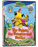 The Prince, The Princess And The Bee (Miss Spiders Sunny Patch Friends)