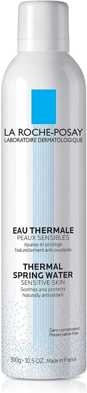 La Roche Posay Eau Thermale Agua Termal Pieles Sensibles - 450 gr