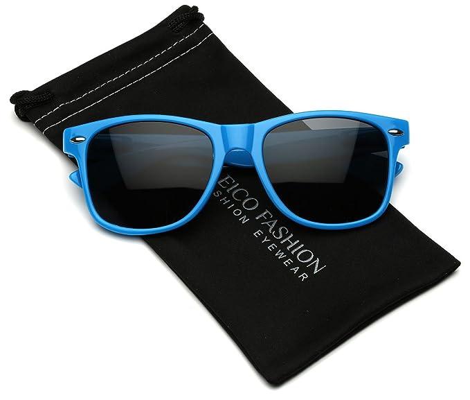 Amazon.com: leico Fashion – Iconic Cuerno con borde Classic ...