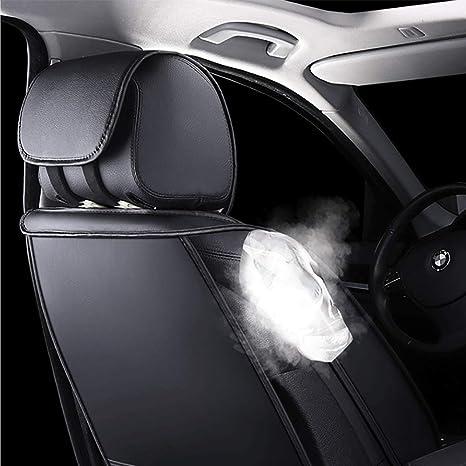 Amazon.com : ZHENHUA Fully Enclosed Seat Cover Car Seat Four Seasons ...