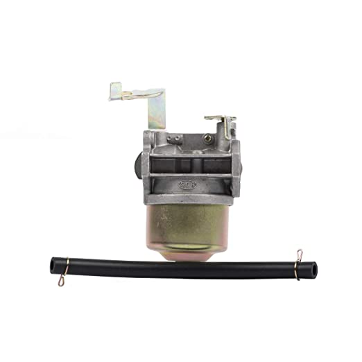 Carburador completo para motor Robin EY15 y EY20: Amazon.es: Jardín