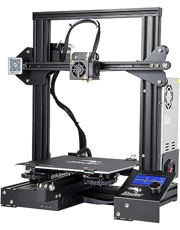 Comgrow Creality Ender 3 Impresora 3D Aluminum DIY with Resume Print 220 * 220 * 250