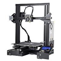 Comgrow Creality Ender 3 Impresora 3D Aluminum DIY with Resume Print 220 * 220 * 250 mm