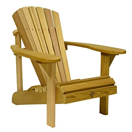 Bear Chair Kids Muskoka Chair Kit   Cedar