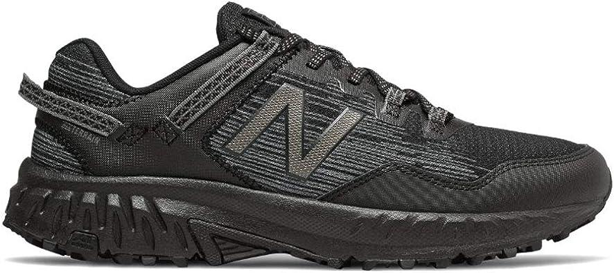 New Balance 410v6 Trail, Zapatillas para Carreras de montaña ...