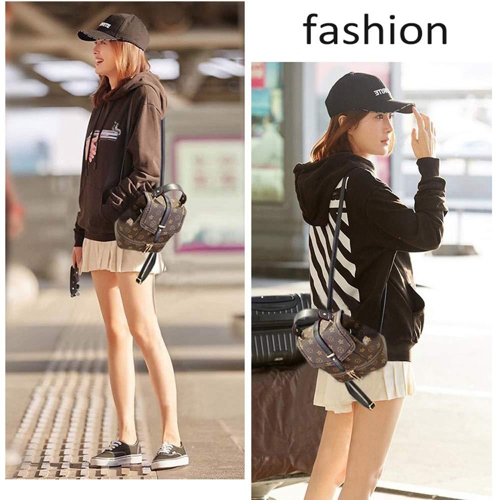 LZH-backpack Mini Mehrzweck Umhängetasche Neue koreanische Version der der der Flut Wilde Mode PU Rucksack Student Rucksack weibliche beiläufige einfache Handtasche (Design   4) B07MFZ55Z9 Daypacks Zuverlässige Qualität 29f339