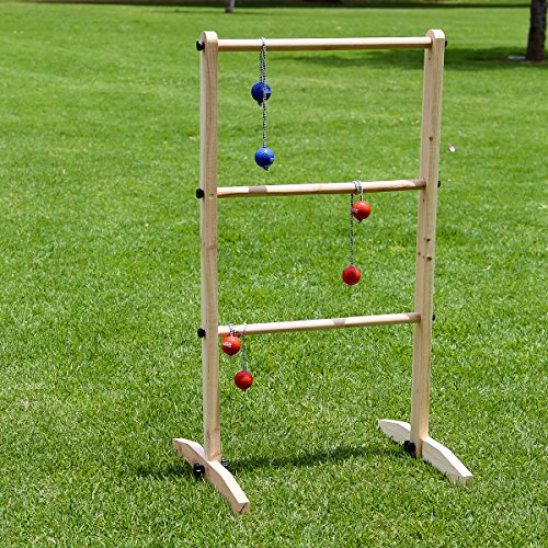 redlightsocial.ml: ladder golf. From The Community. Amazon Try Prime All yoptote Ladder Golf Ball Set for Kids Ladder Toss Toy with 6 Bolas, Suitable for Camping Party Outdoor Yard Game, Easy Assemble. by yoptote. $ $ 17 99 Prime. FREE Shipping on eligible orders. 5 out of 5 stars 1.
