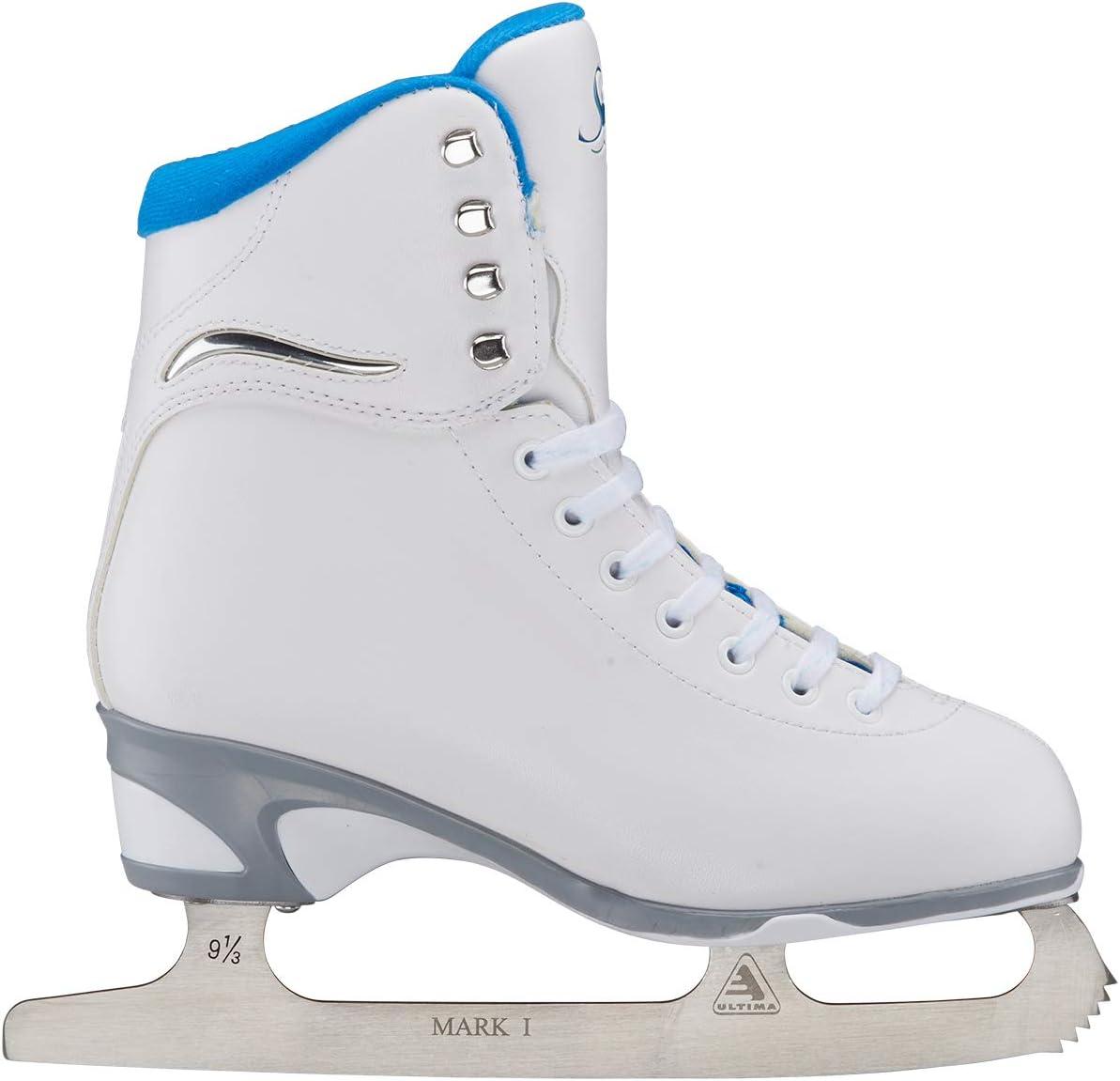 Jackson Ultima SoftSkate Womens//Girls Figure Skate