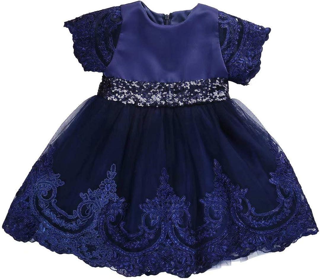 Amazon.com: Bowanadacles Kids Infant Newborn Baby Girls Formal