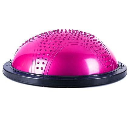 Amazon.com: Fitness Ball Yoga Ball Rehabilitation Training ...