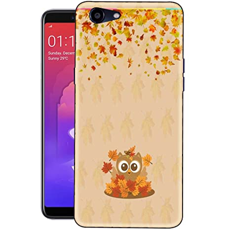 3f1ca987e7e Snazzy Oppo realme 1 Back Cover by Snazzy-258  Amazon.in  Electronics