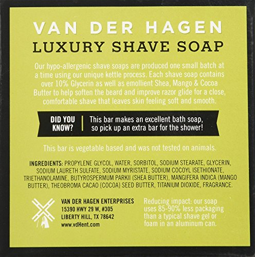 Buy drugstore soap