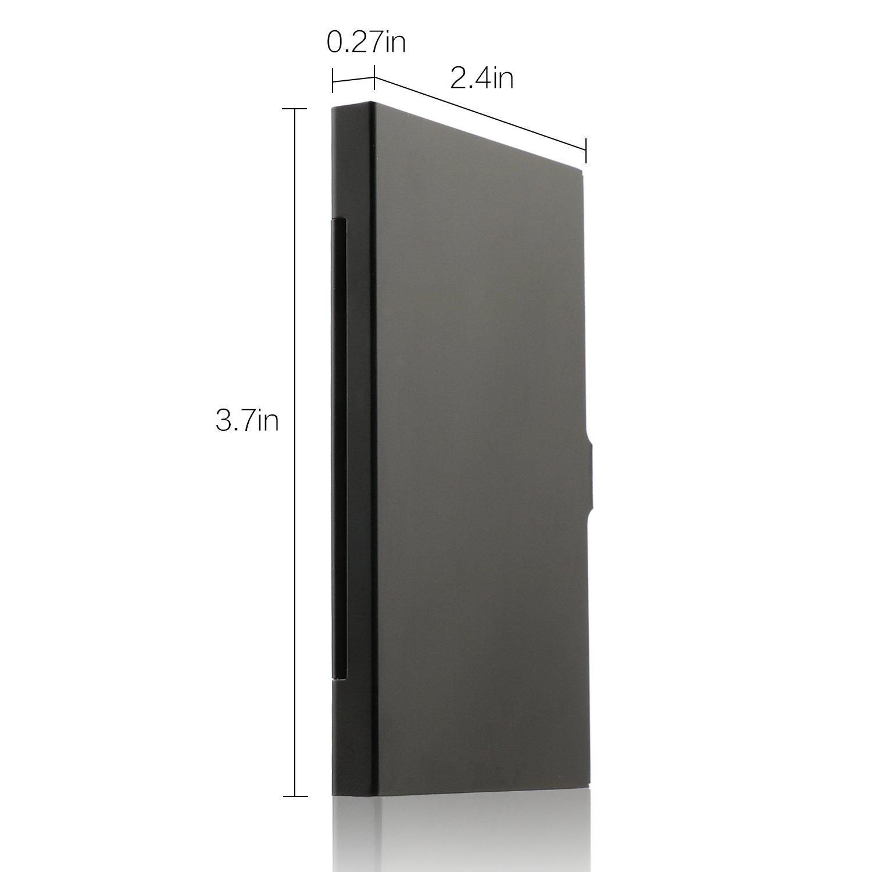 silber 34,6 x 46,9 x 1,6 cm, aus Aluminium Au/ßenbereich Franken BS1702 Bilderwechselrahmen