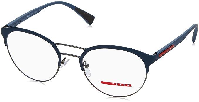 bf8fd972fdc Montures Optiques Prada Linea Rossa PS 52HV C52 VHO1O1  Amazon.fr   Vêtements et accessoires