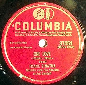columbia record label dating dating en juridisk blind mand