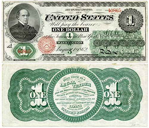 1 Legal Tender - Wall Art Impressions :: Laminated Reproduction of Vintage Posters from 1920s to Present (24