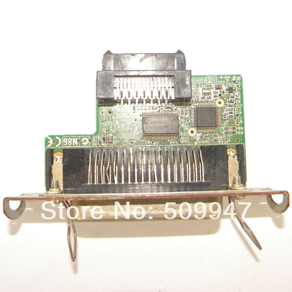 Printer Parts Parallel Interfaces M112D Small Card for Eps0n TM Receipt Printer P02II T88II T88III T88IV Shipping Free