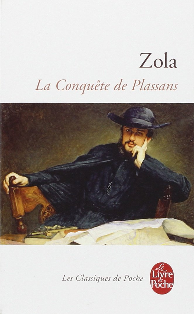 La Conquete De Plassans Amazon Ca Emile Zola Books