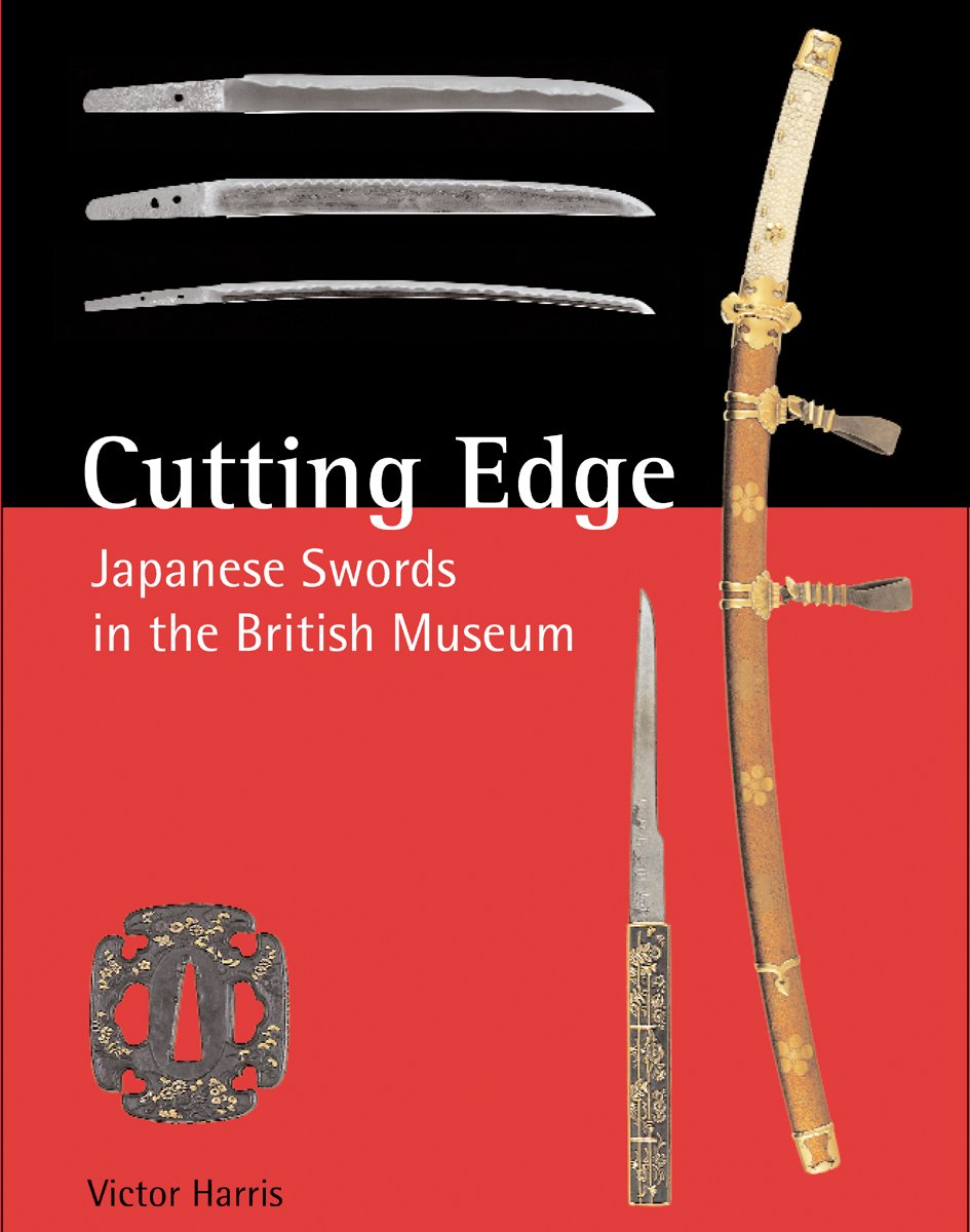 Cutting Edge: Japanese Swords in the British Museum pdf