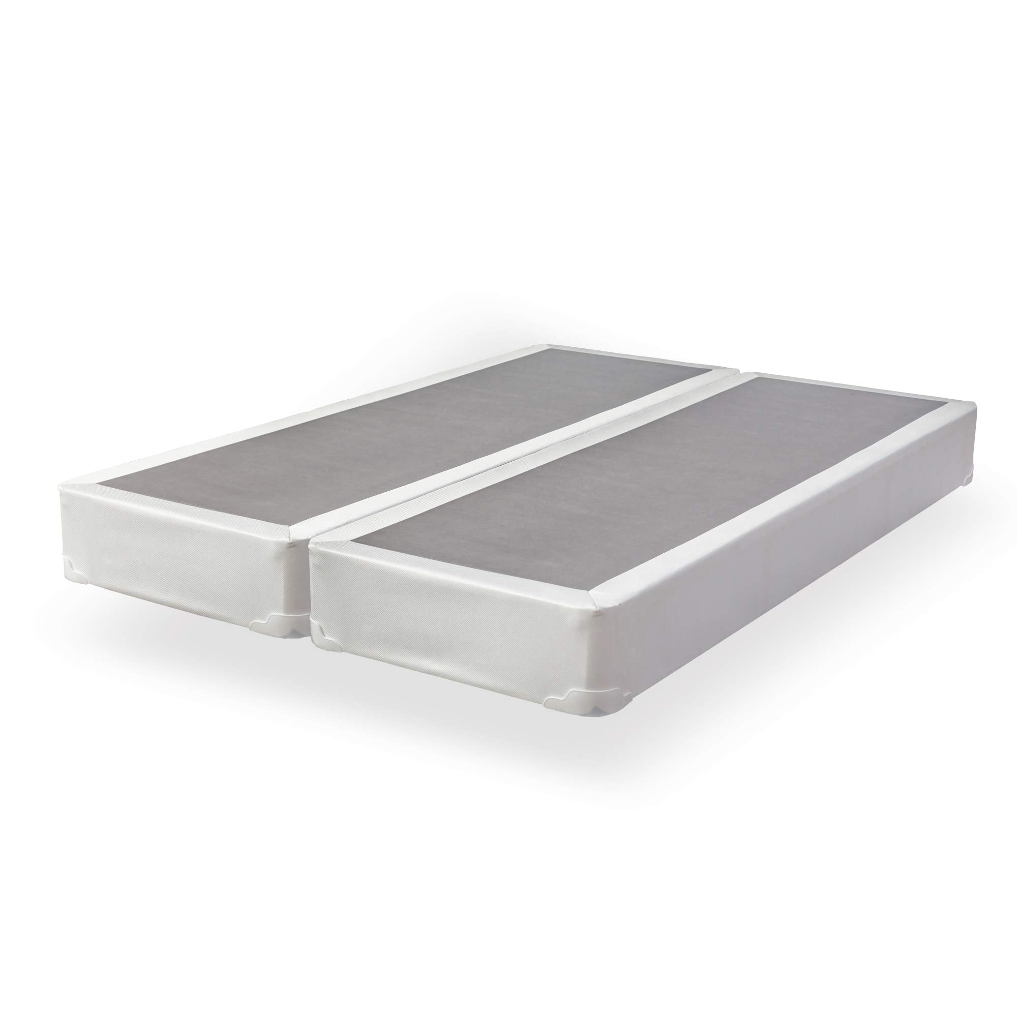Greaton, 8-inch Split Box Spring/Foundation for Mattress, No Assembly Required, 74'' x 44''(Not Standard Size) by Greaton (Image #4)