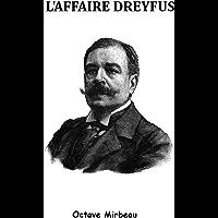 L'Affaire Dreyfus (French Edition)