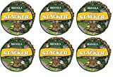 (6 Pack) Birdola Finch Stackers