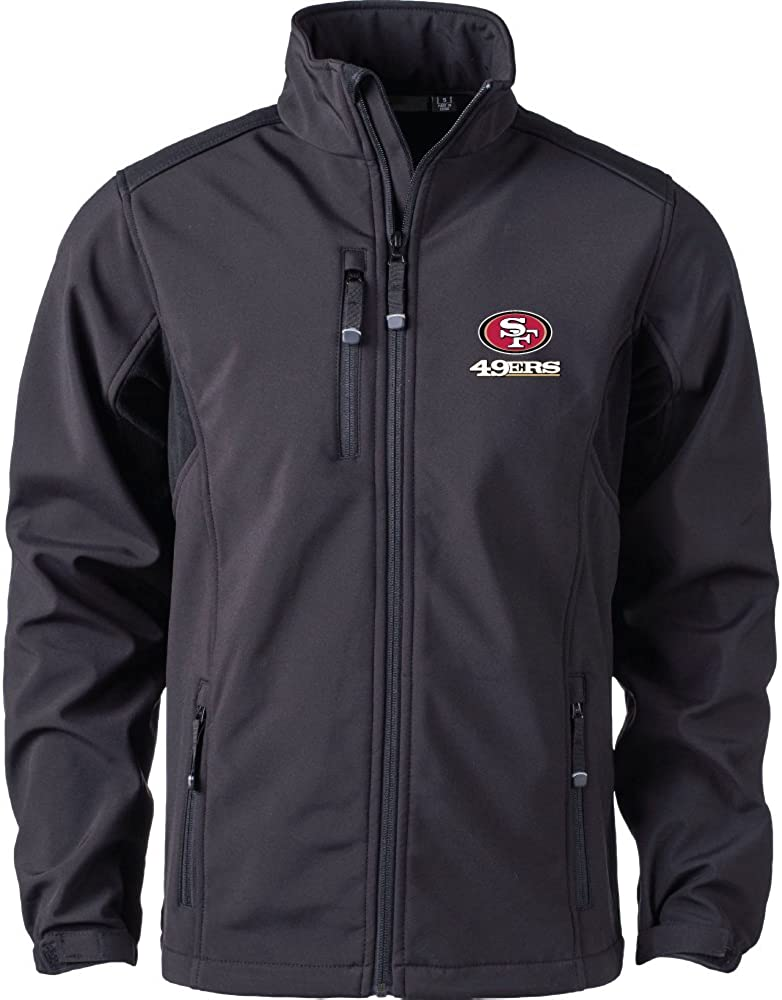 Dunbrooke Apparel Mens Softshell Jacket