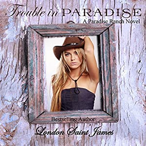 Trouble in Paradise Audiobook