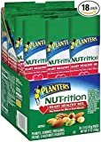 Planters Nutrition Heart Healthy Mix, 1.5 Ounce , 18 Count