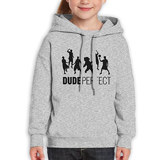 charming Perfect Teenager Part - 12: Dude Perfect Teenager Cotton Pullover Hoodie Sweatshirt Hooded For Teens  Boys Girls