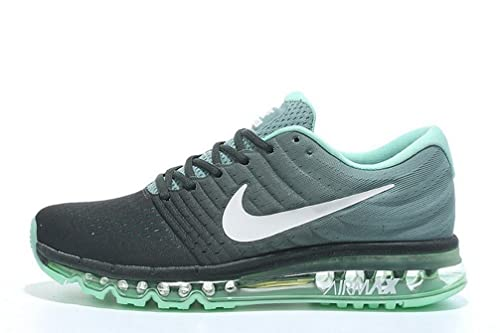 Nike Air Max 2017 mens (USA 11) (UK 10) (EU 45): Amazon.es