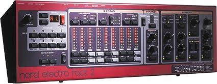Nord Electro 2 Rack Clavia