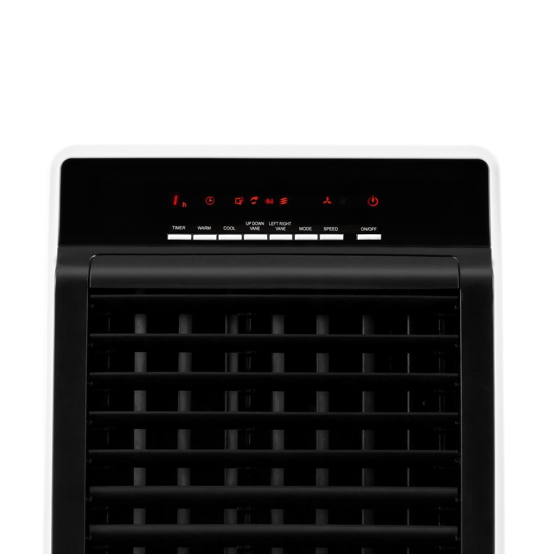 oneConcept CTR-1 Heat Luftkühler 4-in-1 Klimagerät 65 W Leistung ...