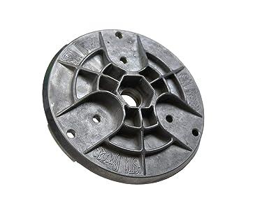 50 cm girandola generatore di vento Nabe Aluminium /Ø 1,0 m IstaBreeze/® Repeller turbina a vento