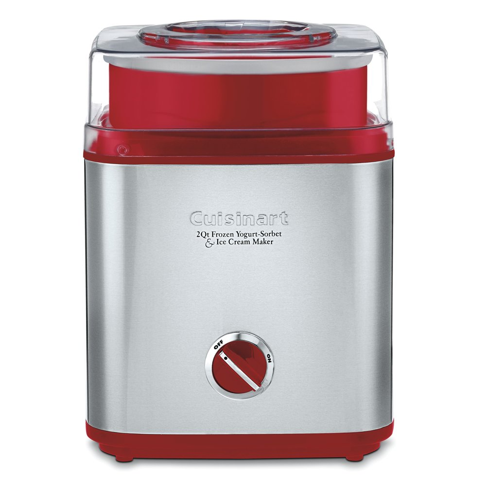 Amazon Cuisinart Ice 30bc Pure Indulgence 2 Quart Automatic