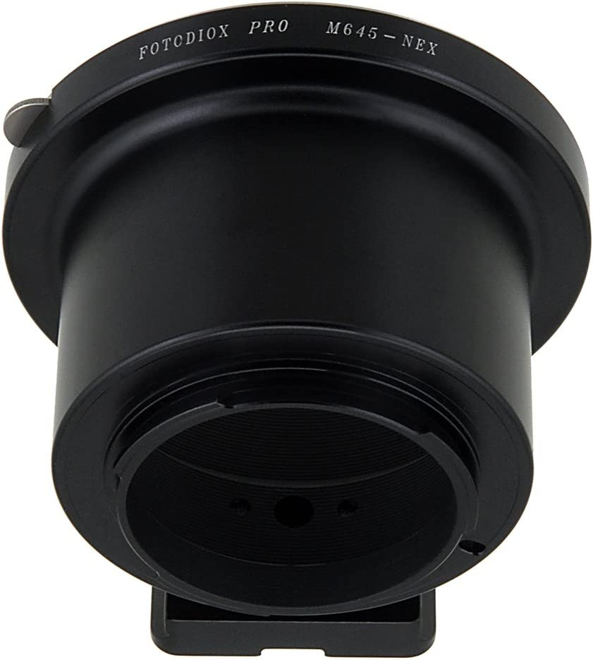 Ring Light//Macro Led Flash for Sony Alpha Nex A6300 a6000 A7 A7R ii 55 40.5MM
