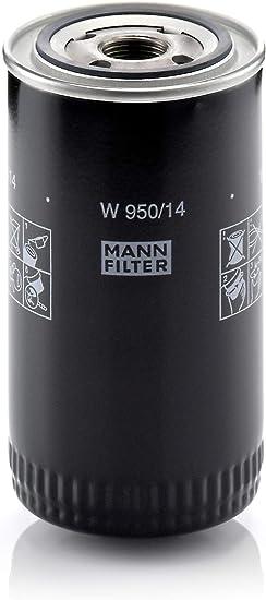 Mann Filter W 950//38 Filtro de Aceite