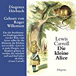 Die kleine Alice | Lewis Carroll