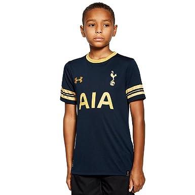 quality design 2e00f 2e939 Tottenham Hotspur 16/17 Kids Away Football Shirt