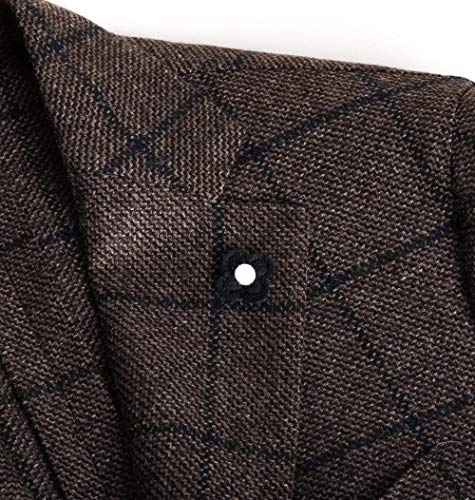 Brown Men's Lardini Ig530aeqigrp515921 Wool Blazer EPnfqxAgn
