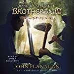 The Ghostfaces: The Brotherband Chronicles, Book 6 | John A. Flanagan