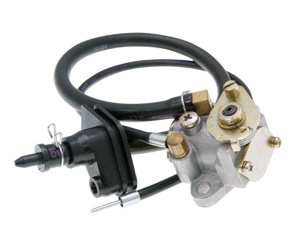 Pompa dell' olio per Minarelli AM6 CON Mikuni Carburatore 2EXTREME