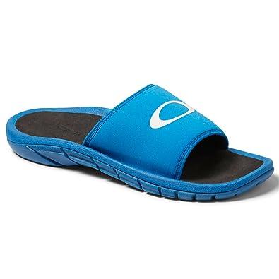 54b3918a4478 Oakley Mens Super Coil Slide 2.0 - Ozone - UK 6  Amazon.co.uk  Shoes ...