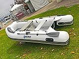 Inflatable Sport Boats Shark 9.8' - Model SB-300