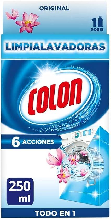 Colon Limpia Lavadoras - 500 ml: Amazon.es: Amazon Pantry