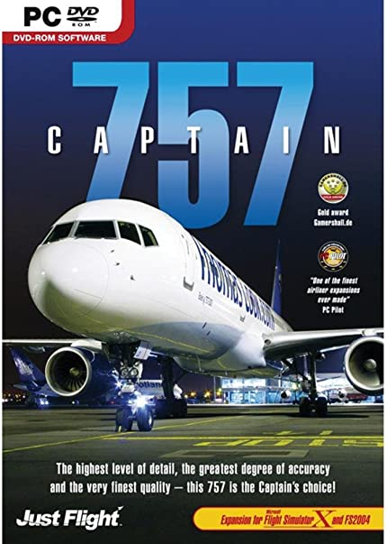 757 Captain - PC: Video Games - Amazon com
