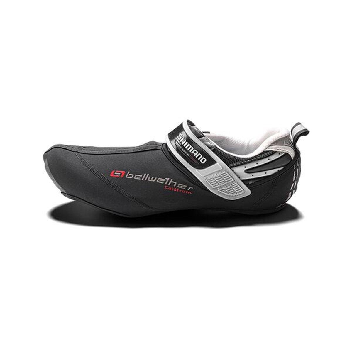【高額売筋】 Bellwether 2017 Bellwether Coldfrontサイクリング靴カバー – 955583 955583 Large ブラック Large B01J0BQMDS, スマホケース専門店ウイングライド:abfad451 --- efichas.com.br