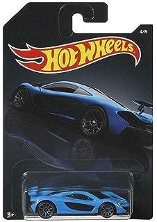 Hot Wheels 2020 mclaren p1 149//250 neu/&ovp