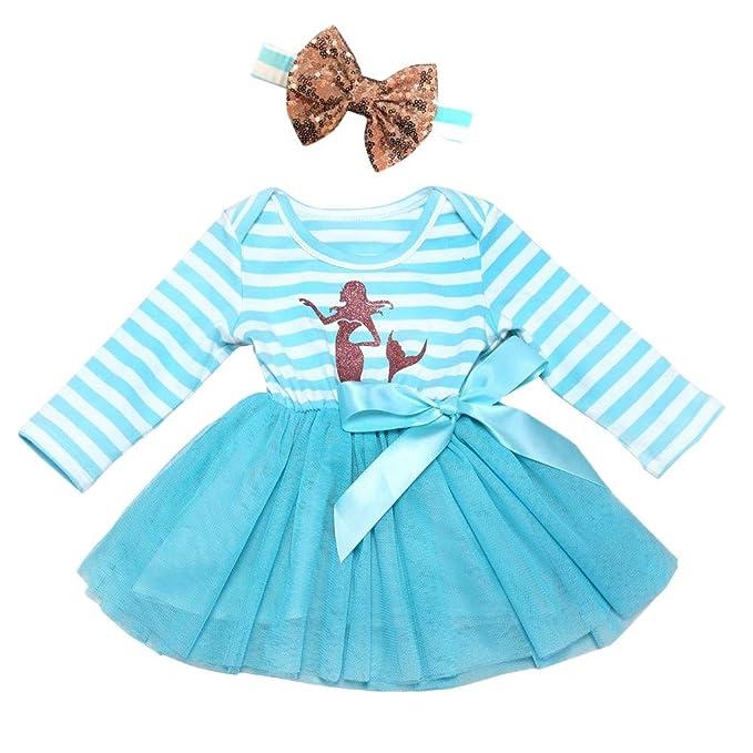 Vestidos para Bebes De Punto,Vestido De NiñA Princesa,Vestido De NiñA Talla 14