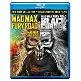 Mad Max: Fury Road/ Fury Road Black & Chrome